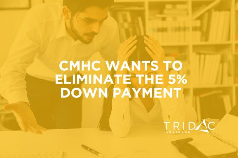 cmhc down payment