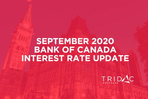 bank of canada september