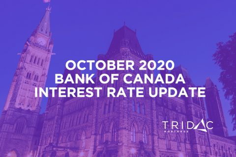 bank of canada october