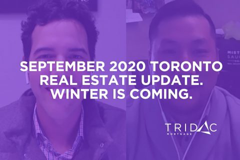 September 2020 Real Estate