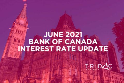 june 2021 bank of canada