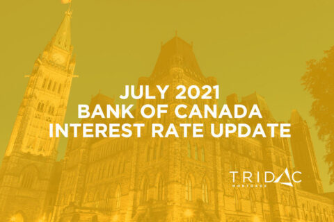july 2021 bank of canada